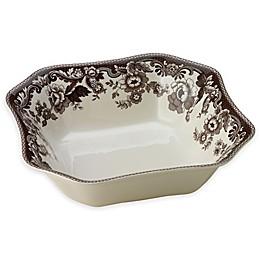 Spode® Delamere Square Serving Bowl