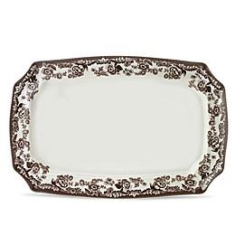 Spode® Delamere 17.5-Inch Rectangular Platter