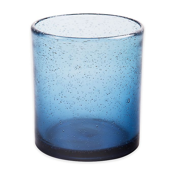 Alternate image 1 for Bee & Willow™ Home Milbrook Bubble Double Old Fashioned Glass