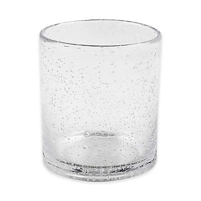Bee & Willow™ Home Milbrook Bubble Double Old Fashioned Glass