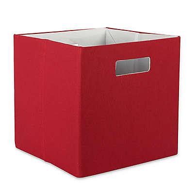 Design Imports 11-Inch Storage Cube