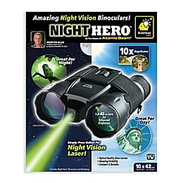 Atomic Beam™ Atomic Night Hero Binoculars