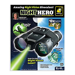 Atomic Beam™ Atomic Night Hero Binoculars