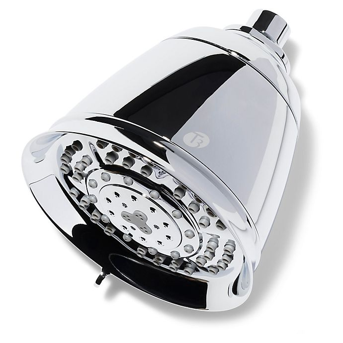 Alternate image 1 for T3 Source Showerhead Mineral Water Filter