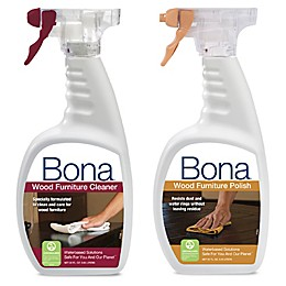 Bona® Wood Furniture Care Kit