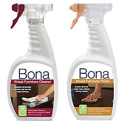 Bona® Furniture Care Kit