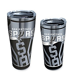 Tervis® NBA San Antonio Spurs Paint Stainless Steel Tumbler with Lid