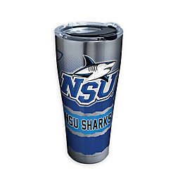 Tervis® Nova Southeastern University 30 oz. Knockout Stainless Steel Tumbler with Lid