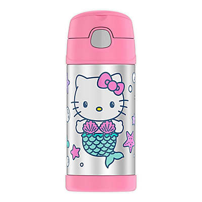 Thermos® Hello Kitty® 12 oz.FUNtainer™ Beverage Bottle in Blue