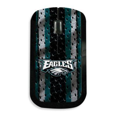 Nfl Philadelphia Eagles Wireless Mouse Bed Bath Amp Beyond