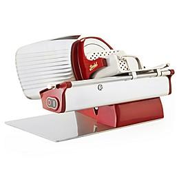 Berkel Home Line 200 Electric Slicer in Red