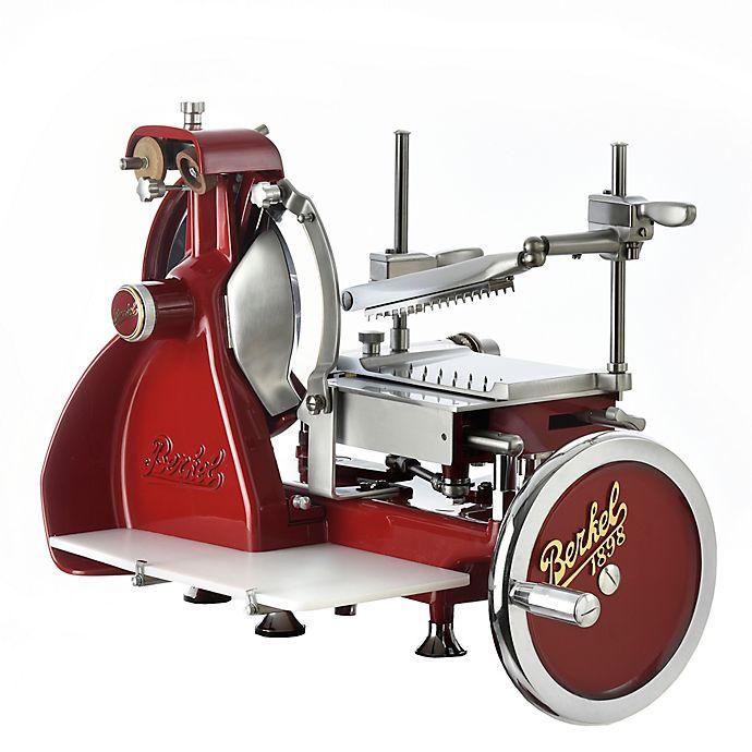 Alternate image 1 for Berkel Volano B2 Flywheel Slicer