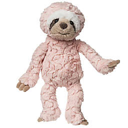 Mary Meyer Putty Sloth Plush Toy in Blush