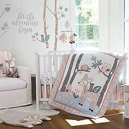 Levtex Baby® Everly 5-Piece Crib Bedding Set in Pink