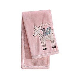 Levtex Baby® Everly Blanket in Pink