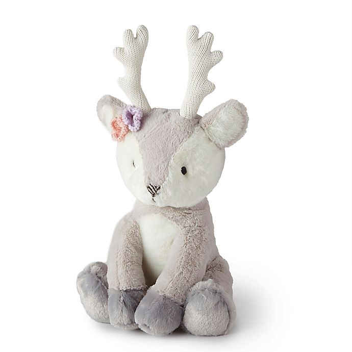 Alternate image 1 for Levtex Baby® Everly Deer Plush Toy