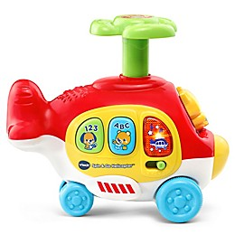 VTech® Spin & Go Helicopter™