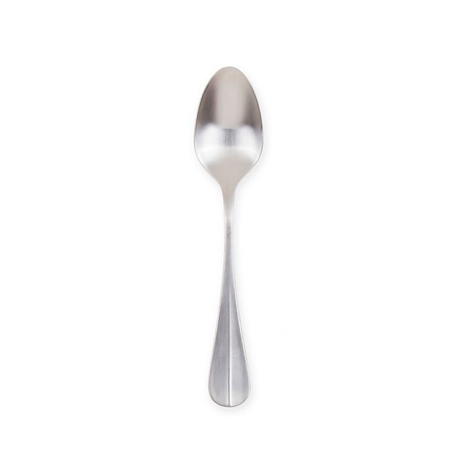 Alternate image 1 for Bee & Willow™ Home Milbrook Satin Spoon