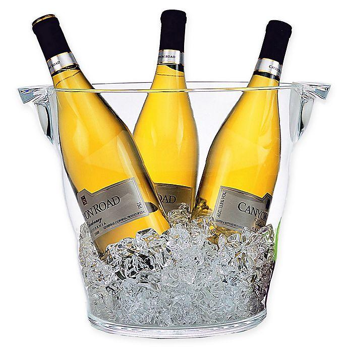 Alternate image 1 for Prodyne Grand Wine Bucket