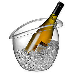 Prodyne Bubble Clear Wine Bucket
