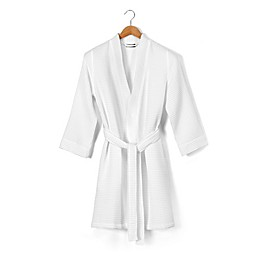 Casual Avenue Aerospin® Waffle Weave Cotton Robe