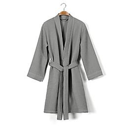 Casual Avenue Aerospin® Waffle Weave Cotton Robe