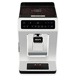 KRUPS Digital Full Automatic 15-Drink Espresso Machine