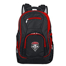 University of New Mexico Laptop Backpack