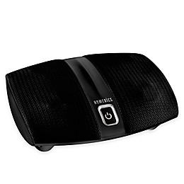 HoMedics® Heated Shiatsu Foot Massager in Black