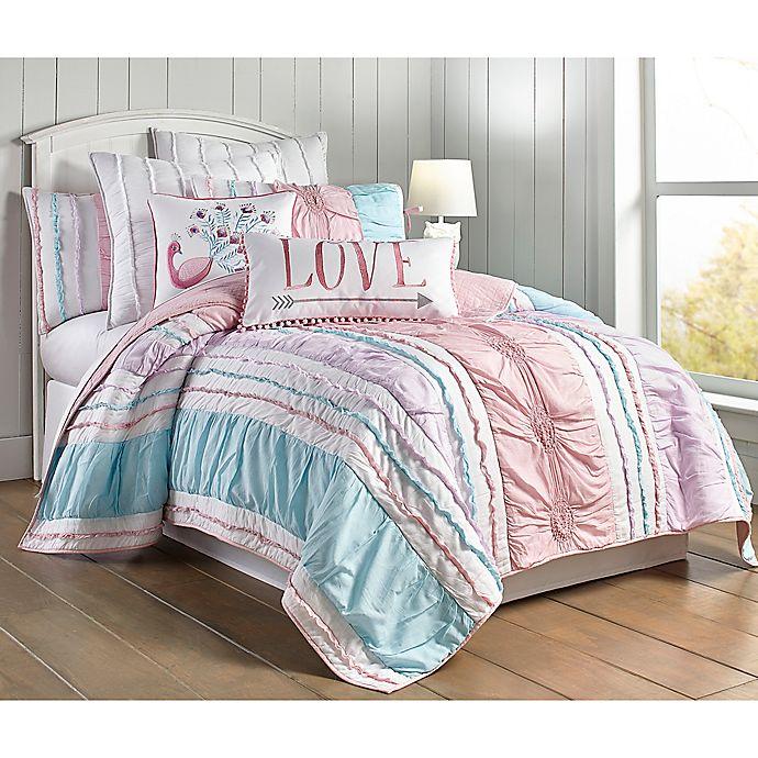 Alternate image 1 for Levtex Home Bobbi Quilt Set