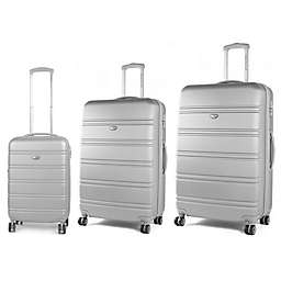 American Green Travel Plateau Hardside Spinner Luggage Collection