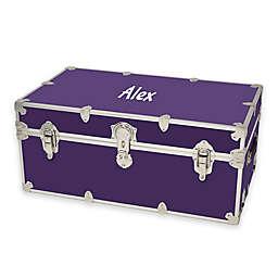 Rhino Trunk and Case™ Large Rhino Trunk in Purple