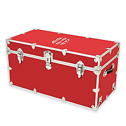 Rhino Trunk and Case™ XXL Rhino Trunk in Red