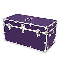 Rhino Trunk and Case™ XXL Rhino Trunk in Purple