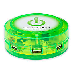 The ChargeHub X3 3-Port USB Super Charger