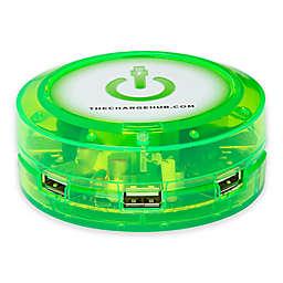 ChargeHub™ X5 5-Port USB Universal Charging Station
