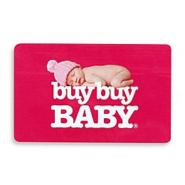 Baby Pink Gift Card