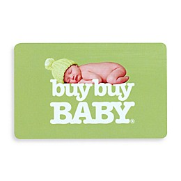 Baby Green Gift Card