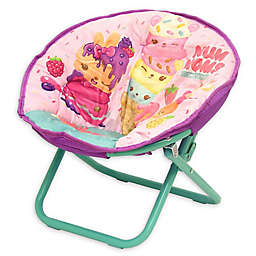 Num Nom Polyester Upholstered Num Nom Chair