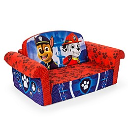 Marshmallow PAW Patrol™ 2-in-1 Flip Open Sofa