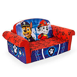 Marshmallow PAW Patrol™ Flip-Open Sofa