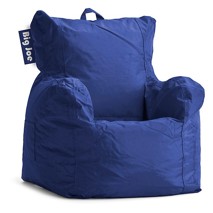 Alternate image 1 for Big Joe® Polyester Cuddle Chair