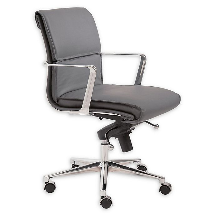 Alternate image 1 for Eurostyle™® Leif Office Chair