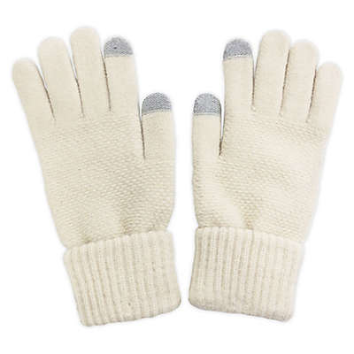 Isaac Mizrahi Texting Gloves