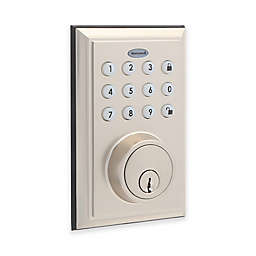 Honeywell Bluetooth Digital Deadbolt
