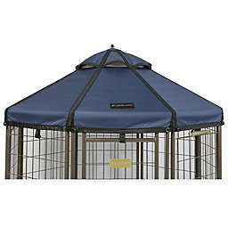 Advantek 3-Foot Pet Gazebo Canopy Cover