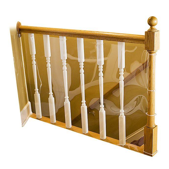 Alternate image 1 for Cardinal Gates Banister Shield