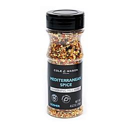 Cole & Mason Mediterranean Spice Refill