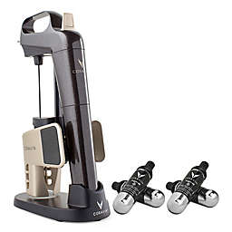 Coravin Limited Edition II Wine Preservation System with 4 Capsules