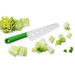 OXO Good Grips® Plastic Lettuce Knife in Green/White